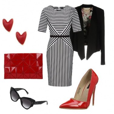 Outfit Trendy #4524