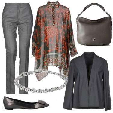 Outfit Bon Ton #2040