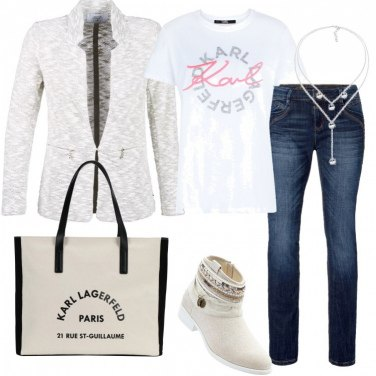 Outfit L\'ultimo esame