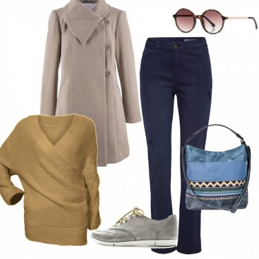 Outfit February