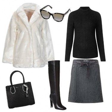 Outfit Bon Ton #2050