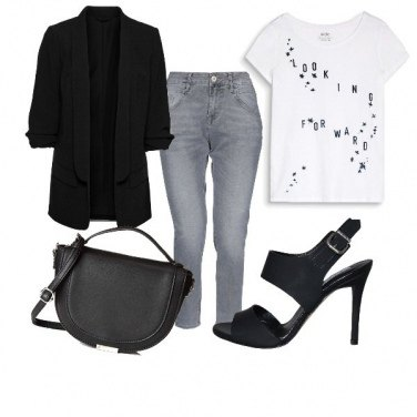 Outfit Urban #1733