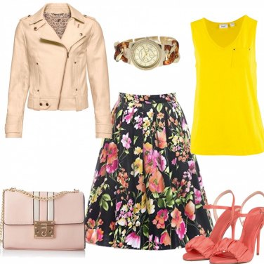 Outfit Chic #2148
