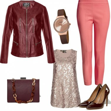 Outfit Chic #2150