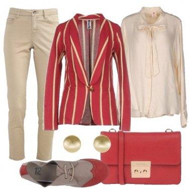 Outfit Voglia di primavera