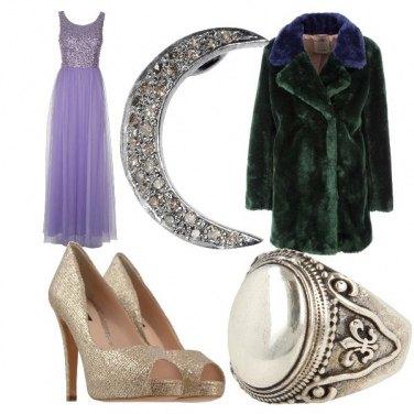 Outfit La principessa