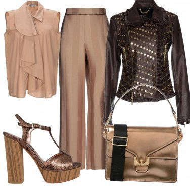 Outfit Trendy #4574