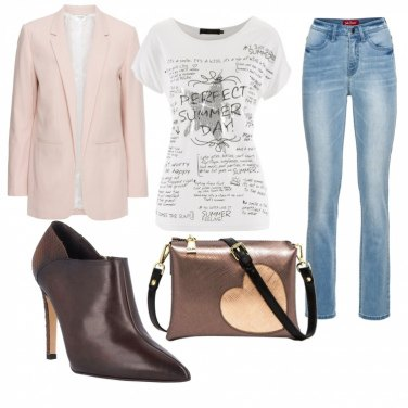 Outfit Comfort 3