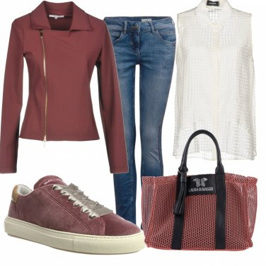 Outfit Basic #2473