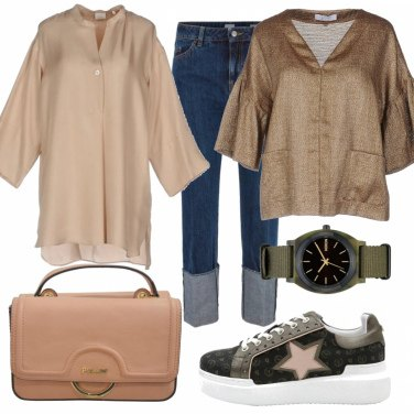 Outfit Basic #2474