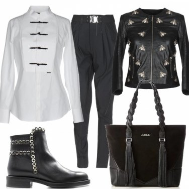 Outfit Basic #2476