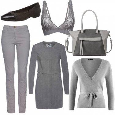 Outfit Bon Ton #2083