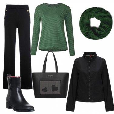 Outfit Bon Ton #2084