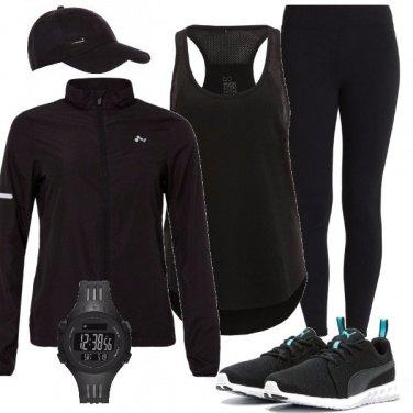 Outfit Sempre di corsa