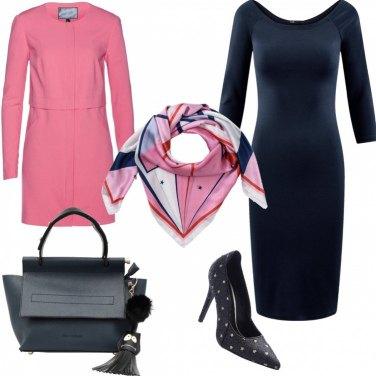 Outfit #mi vesto bene con poco #Stellina#