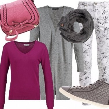 Outfit Outfit per tutte!