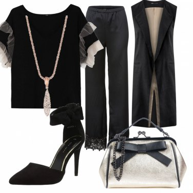 Outfit Basic #2502