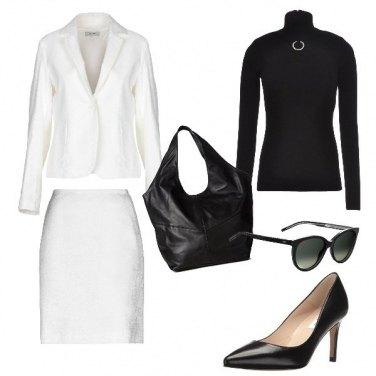Outfit Chic #2187