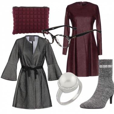 Outfit Bon Ton #2119