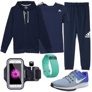 Outfit Regali per un padre sportivo