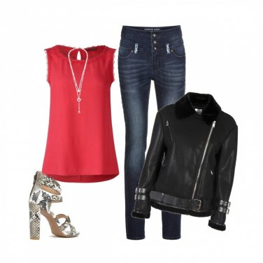 Outfit Trendy #4664