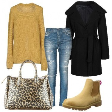 Outfit Trendy #4665