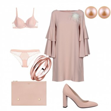 Outfit Nude is the way