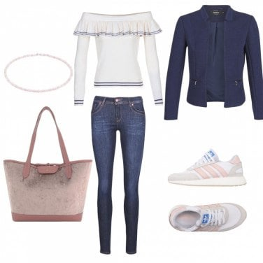 Outfit Urban #1784