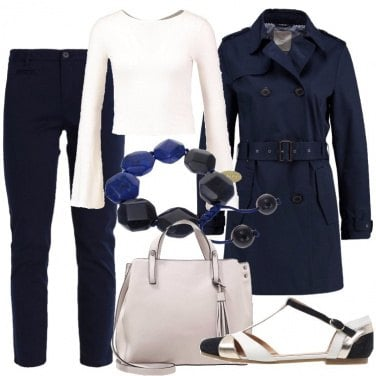 Outfit Marzo