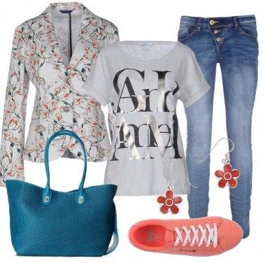 Outfit In un giorno di sole