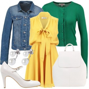 Outfit Per una donna speciale