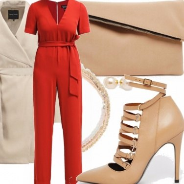 Outfit Cherry