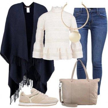Outfit Semplice ma non banale