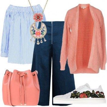 Outfit Ed è primavera