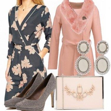 Outfit Matrimonio in novembre