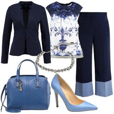 Outfit Opera d\'arte