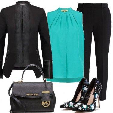 Outfit Bella ed elegante