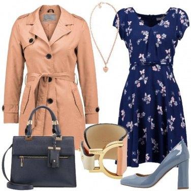 Outfit Minuta e deliziosa
