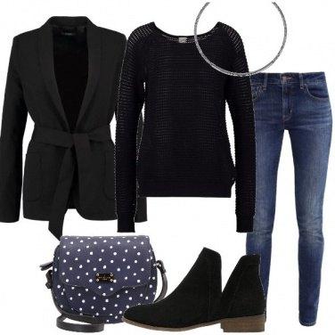 Outfit Dettagli di giorno