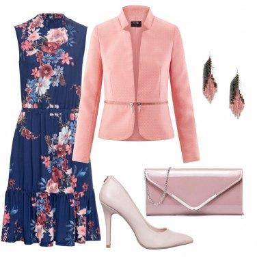 giacca comunione donna