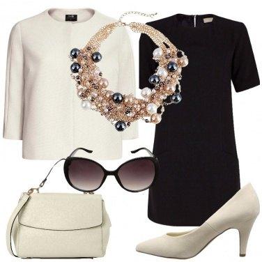 Outfit Squisitamente elegante