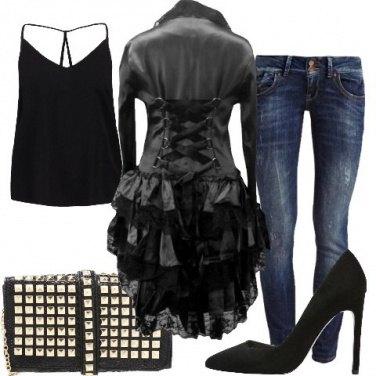 Outfit Guardatemi