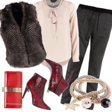 Outfit Speciale per occasioni speciali
