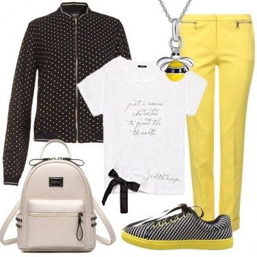 Outfit Impareggiabile comodità