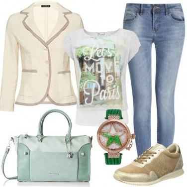Outfit Comode e belle