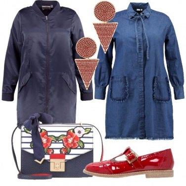 Outfit La scolaretta