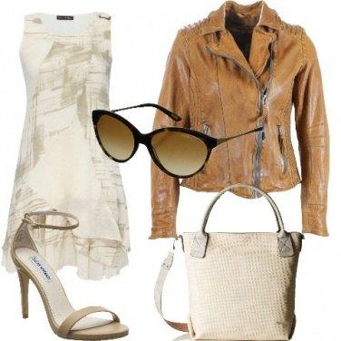 Outfit Un pomeriggio di festa
