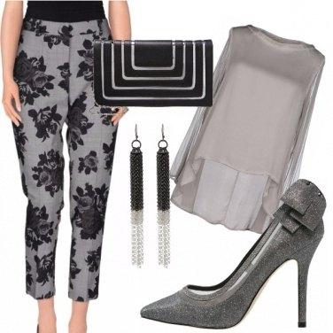 Outfit Grazia e semplicita\'