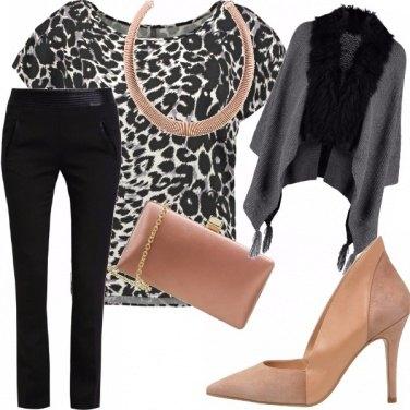 Outfit L\'elegante novembre