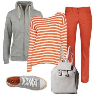 Outfit Un\'idea per tutte per il tempo libero